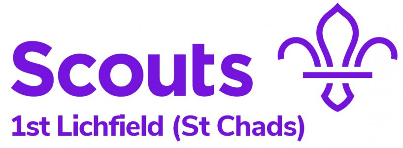 1st Lichfield Scout Group